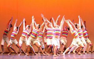 """Com a coreografia """"Um Cangaço Diferente"""" garantimos nossa vaga na delegação brasileira para o Grand Prix de dança em NY"""