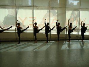 Aulas de Dança em New York