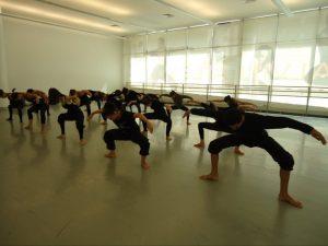Aulas de Dança NY