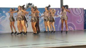 Dançando na Disney